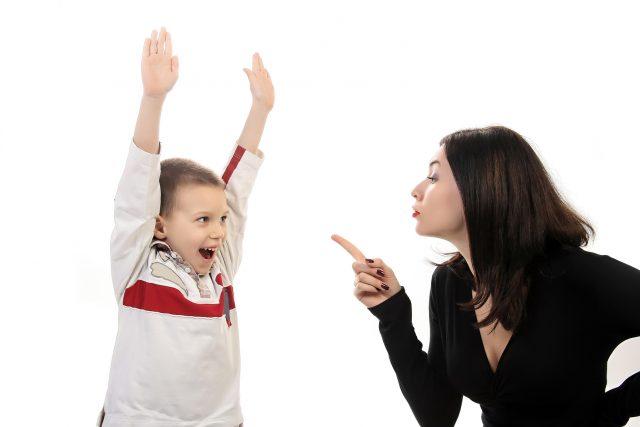 Be an expert in raising your children