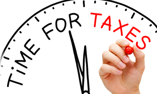 How The second world war Still Determines Your Goverment tax bill