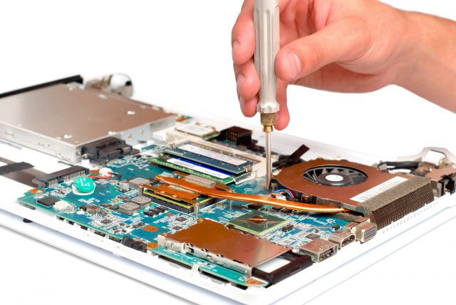 Choosing the right tool available could make laptop repair pretty much easier