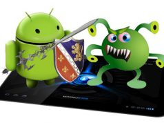6 Best Antivirus for Androids
