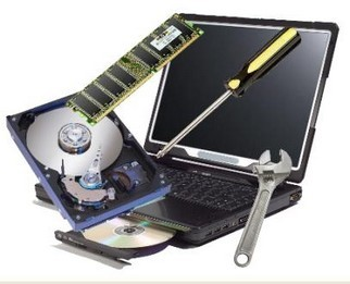 All about laptop repair