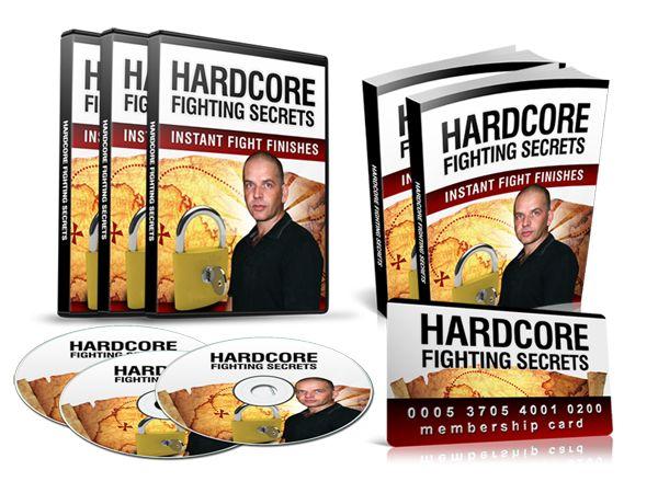 hardcore fighting secrets