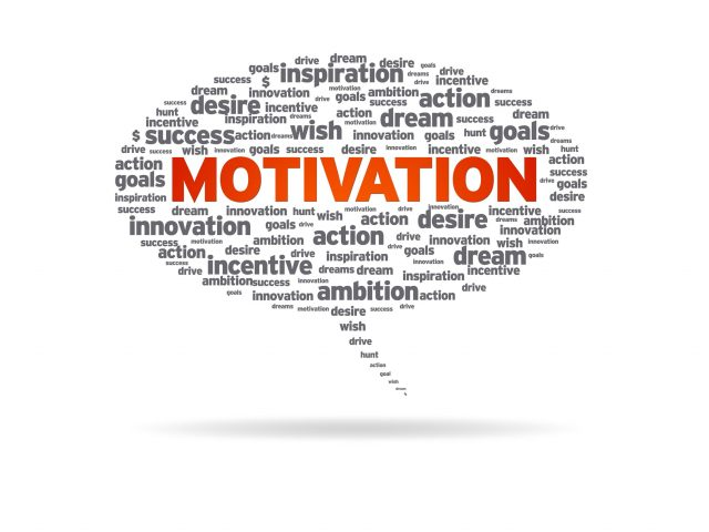 3 Ways To Get Motivated And Stay Motivated