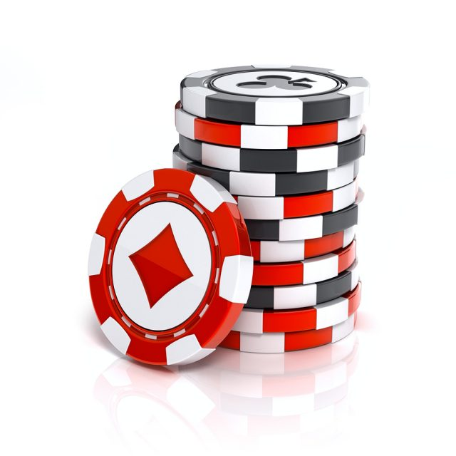 What Exactly Are Casino Chips