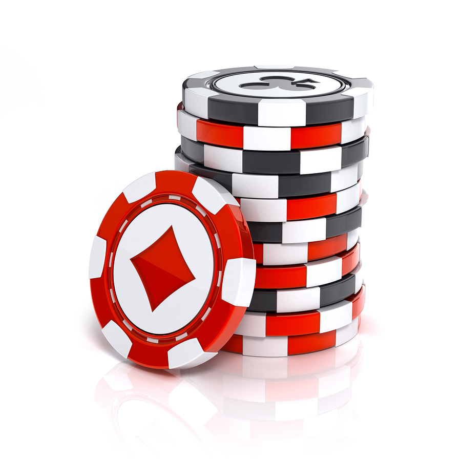 casino quality roulette chips
