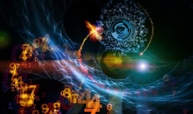 Numerology - Life path number