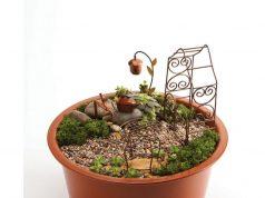 Rearrange Your Garden