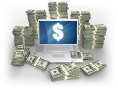 How to Make Money Right Now