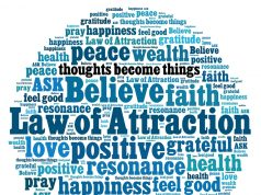Understanding The Law of Attraction