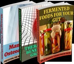 get 3 free eBooks