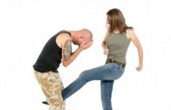 Simple self defence moves that could protect you