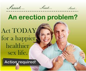 Manage Erectile Dysfunction Problems
