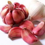 foods to boost testosterone garlic