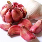 foods to boost testosterone garlic