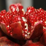 foods to boost testosterone pomegranate