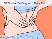 10 Tips for Dealing with Back Pain