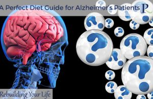 A Perfect Diet Guide for Alzheimer's Patients