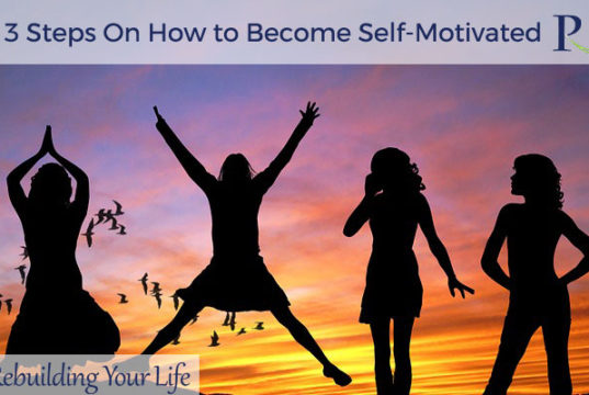 3 Steps On How to Become Self-Motivated