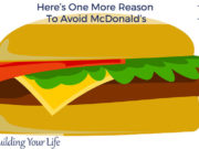 Here's One More Reason To Avoid McDonald's