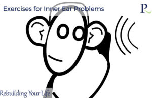 Exercises for Inner Ear Problems