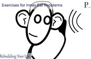 Exercises for Inner Ear Problems