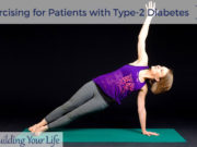 Exercising for Patients with Type-2 Diabetes