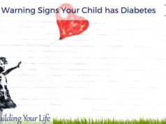 Warning Signs Your Child has Diabetes