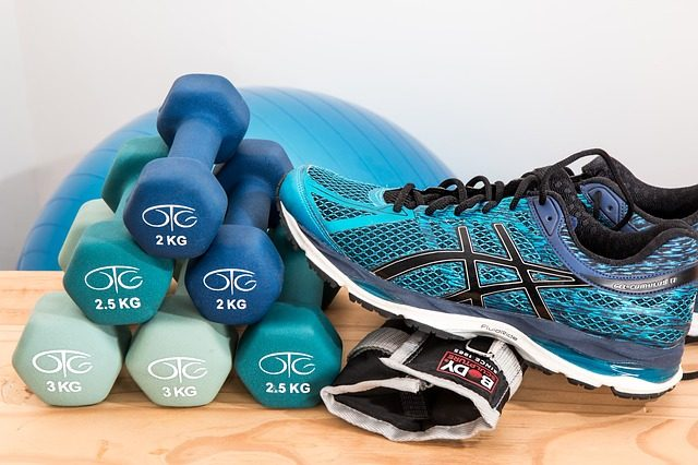 Get the most out of every workout session