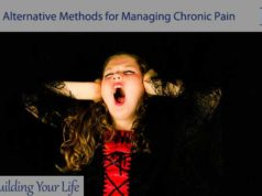 Alternative Methods for Managing Chronic Pain