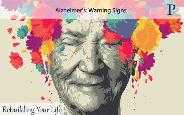 Alzheimer's: Warning Signs