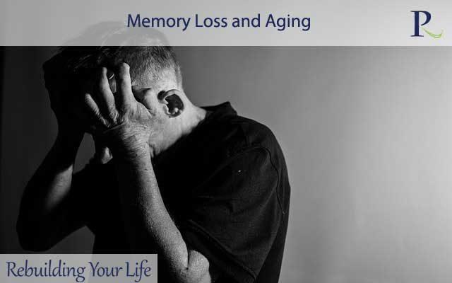 Memory Loss and Aging
