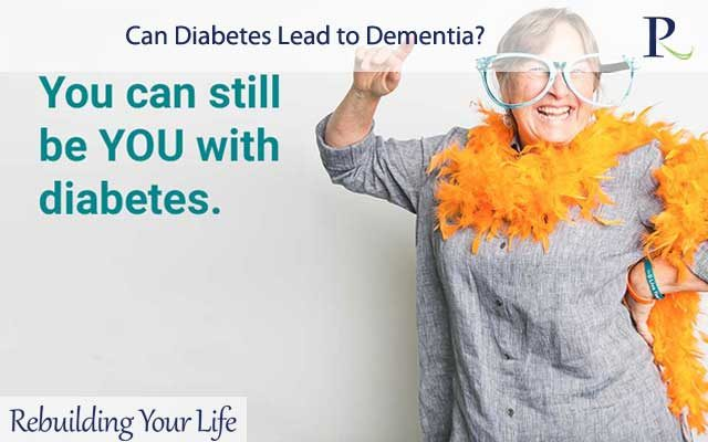 Can Diabetes Lead to Dementia?