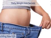 Daily Weight-loss Secrets