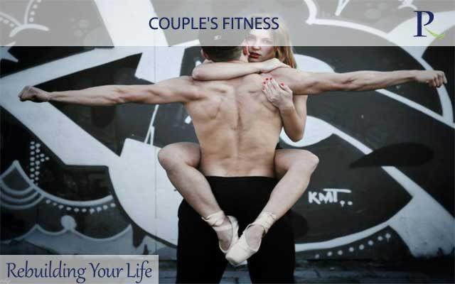 COUPLE'S FITNESS