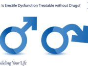 Is Erectile Dysfunction Treatable without Drugs?