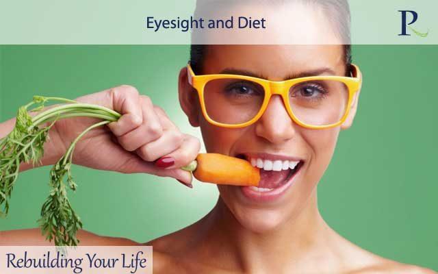Eyesight and Diet