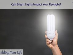 Can Bright Lights Impact Your Eyesight?