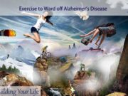 Exercise to Ward off Alzheimer's Disease