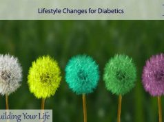 Lifestyle Changes for Diabetics