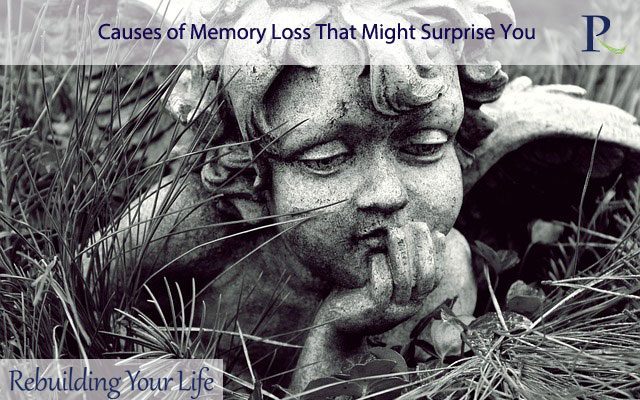 Causes of Memory Loss That Might Surprise You