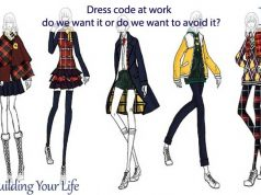 Dress code at work – do we want it or do we want to avoid it?