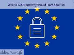 What is, in fact GDPR and why should I care about it?
