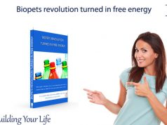 Biopets revolution turned in free energy