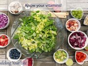 Know your vitamins!