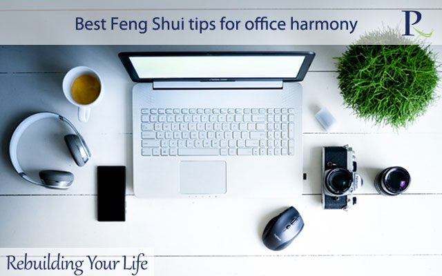 Best Feng Shui tips for office harmony