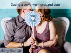 Dating a coworker - pros and cons