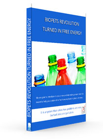 Biopets revolution turned in free energy - Free eBook