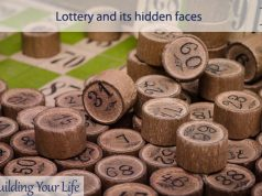 Lottery and its hidden faces
