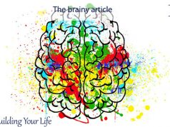 The brainy article