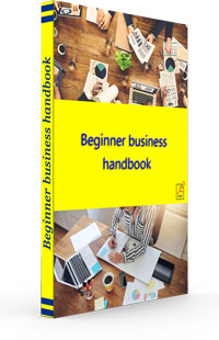 Beginner Business Handbook - Free eBook